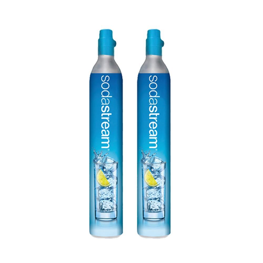 (二入組) Sodastream二氧化碳交換鋼瓶 425g