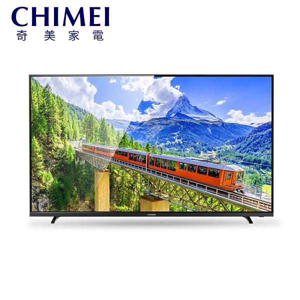 [CHIMEI 奇美]43型4K HDR聯網液晶顯示器+視訊盒 TL-43M500