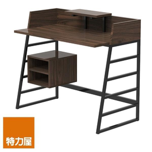 組 - 特力屋萊特 組合式書桌 深木紋色