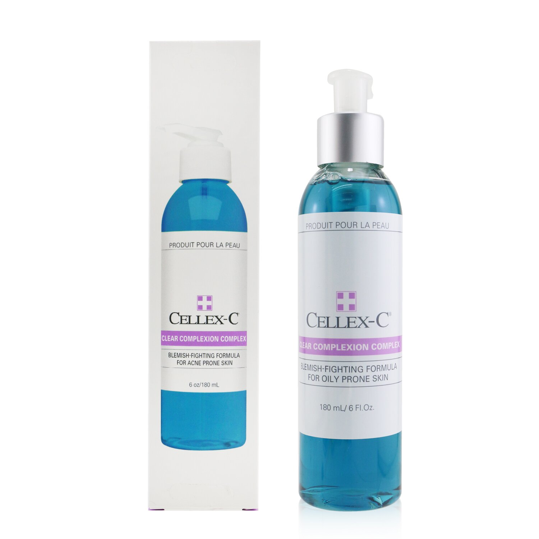 仙麗施 Cellex-C - 清晰修護液 Clear Complexion Complex