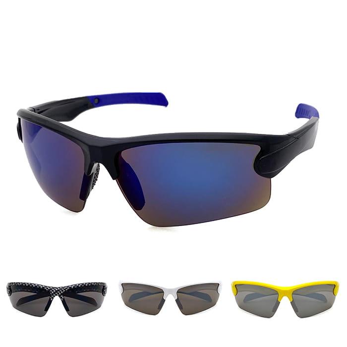 MIT戶外運動太陽眼鏡 抗UV 【S510】