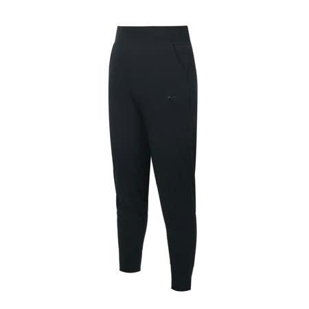 (女) NIKE 運動長褲-BLISS LUX 訓練 瑜珈 DRI-FIT 慢跑 路跑 黑