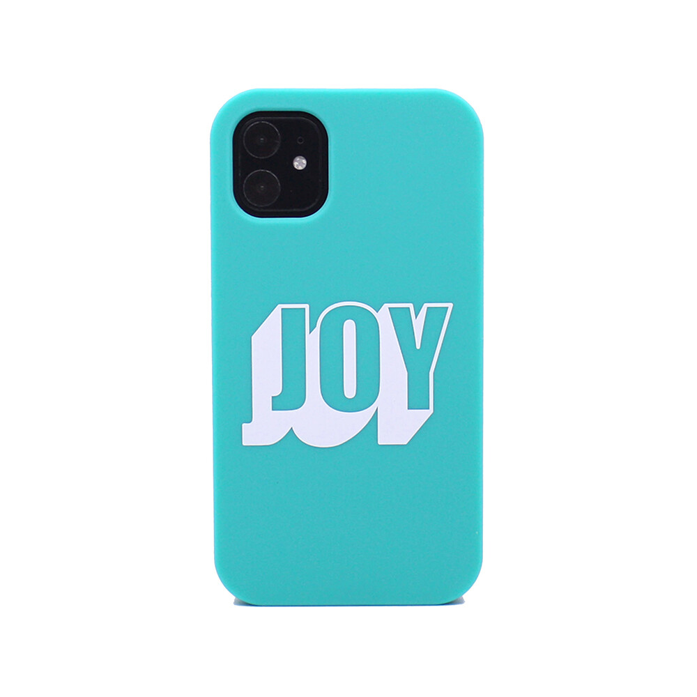 candiessimple系列 joy(藍綠) - iphone 11