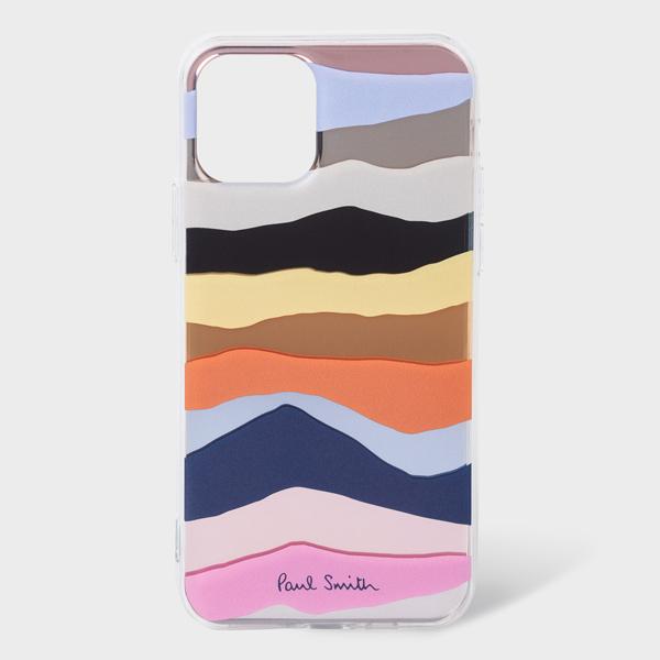 'Mountain Stripe' iPhone 11 Pro Case