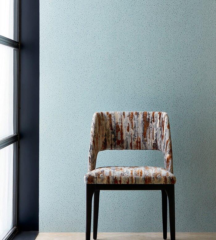 E1B3—Foxy (3色) 英國期貨壁紙 低調奢華 現代感簡約 點點