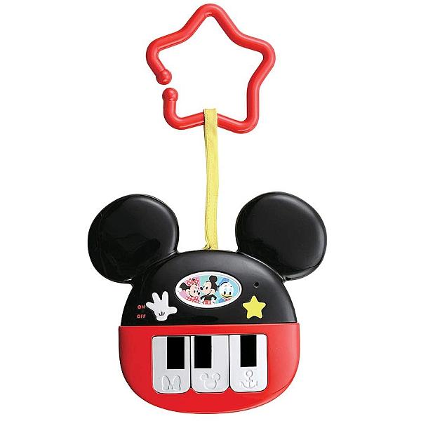 迪士尼幼兒 米奇寶寶鍵盤_DS13094