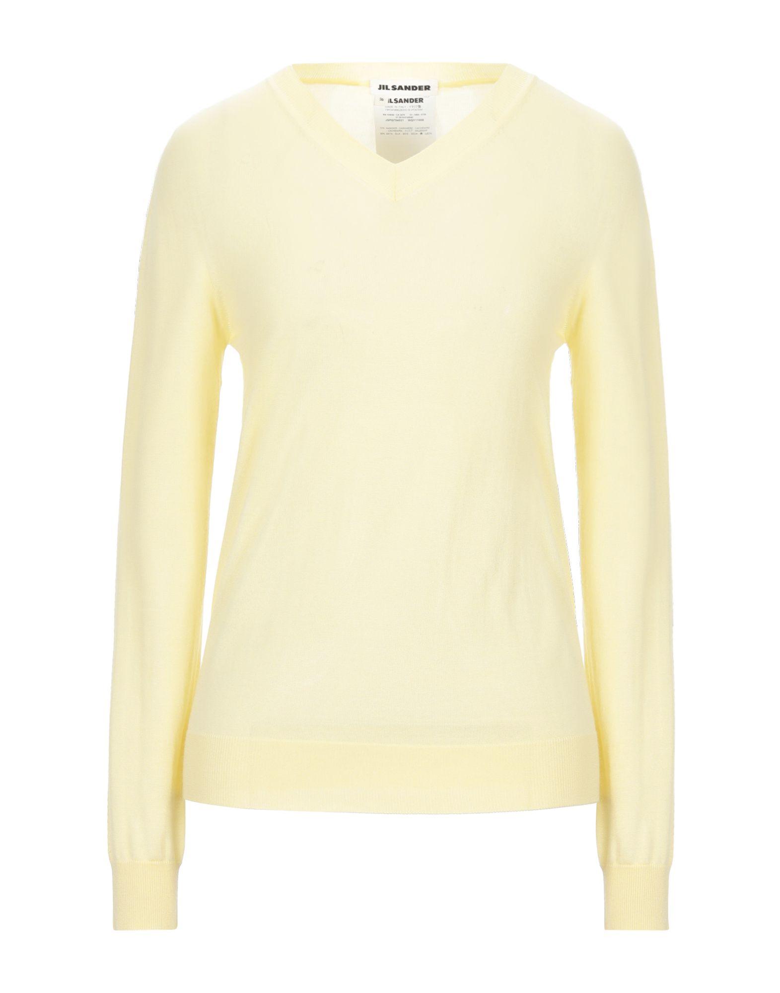 JIL SANDER Sweaters - Item 14084213
