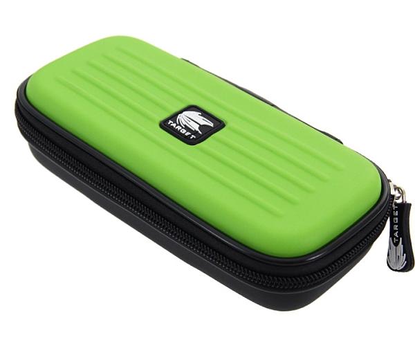 【TARGET】TAKOMA WALLET Green 125827 鏢盒/鏢袋 DARTS