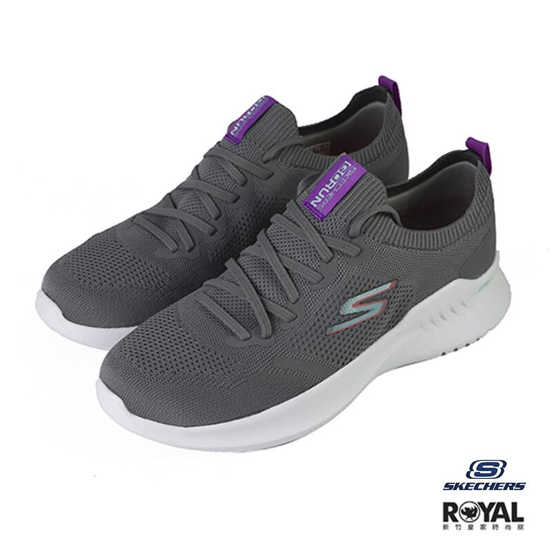 skechers go run 黑色 織布 套入 慢跑運動鞋 女款no.j0570
