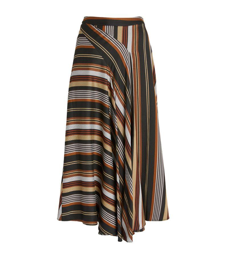 Palmer//Harding Striped Enata Skirt