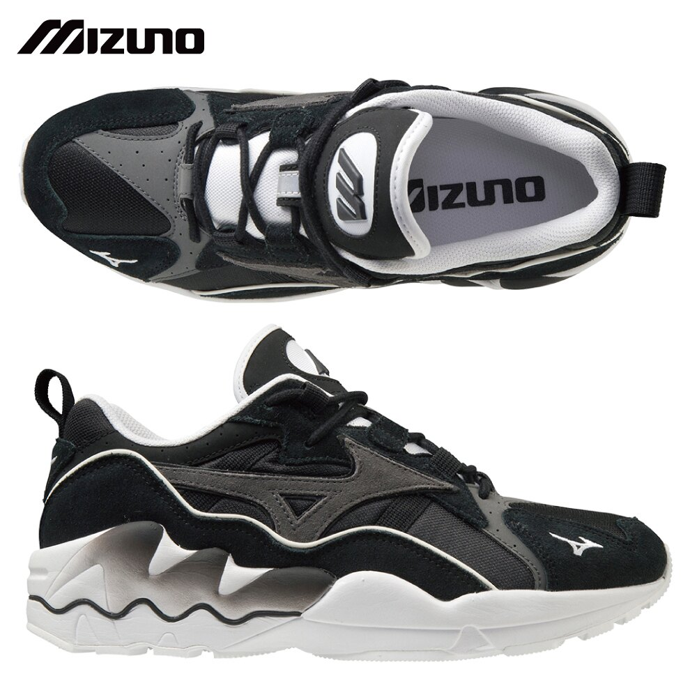 MIZUNO SPORTS STYLE WAVE RIDER 1 S 運動休閒鞋 D1GA193209【美津濃MIZUNO】