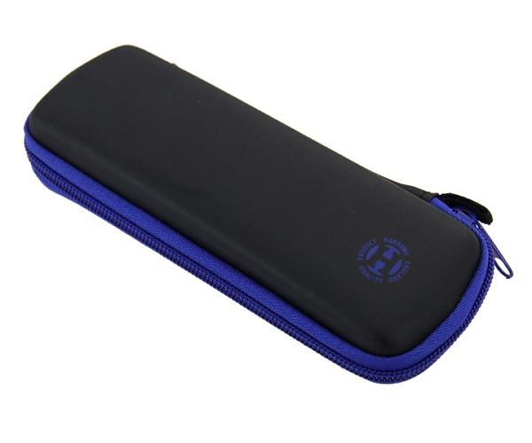 【Harrows】BLAZE WALLET Blue 鏢盒/鏢袋 DARTS