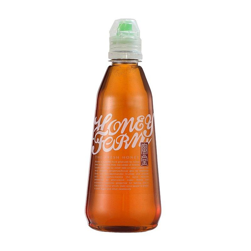 龍眼蜂蜜500g 隨手瓶(泰國產)