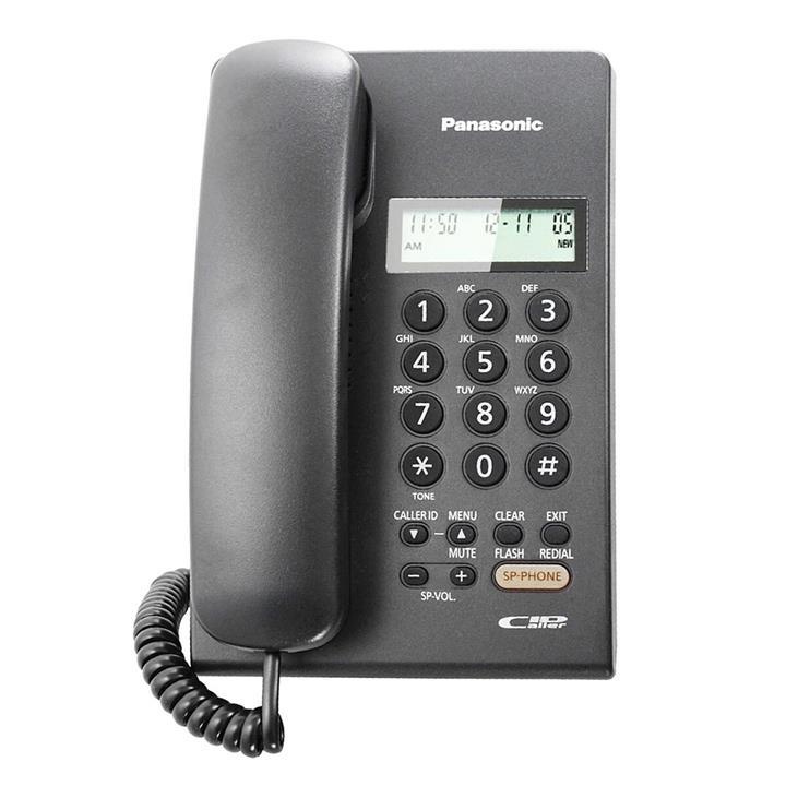 Panasonic 有線電話KX-TSC62