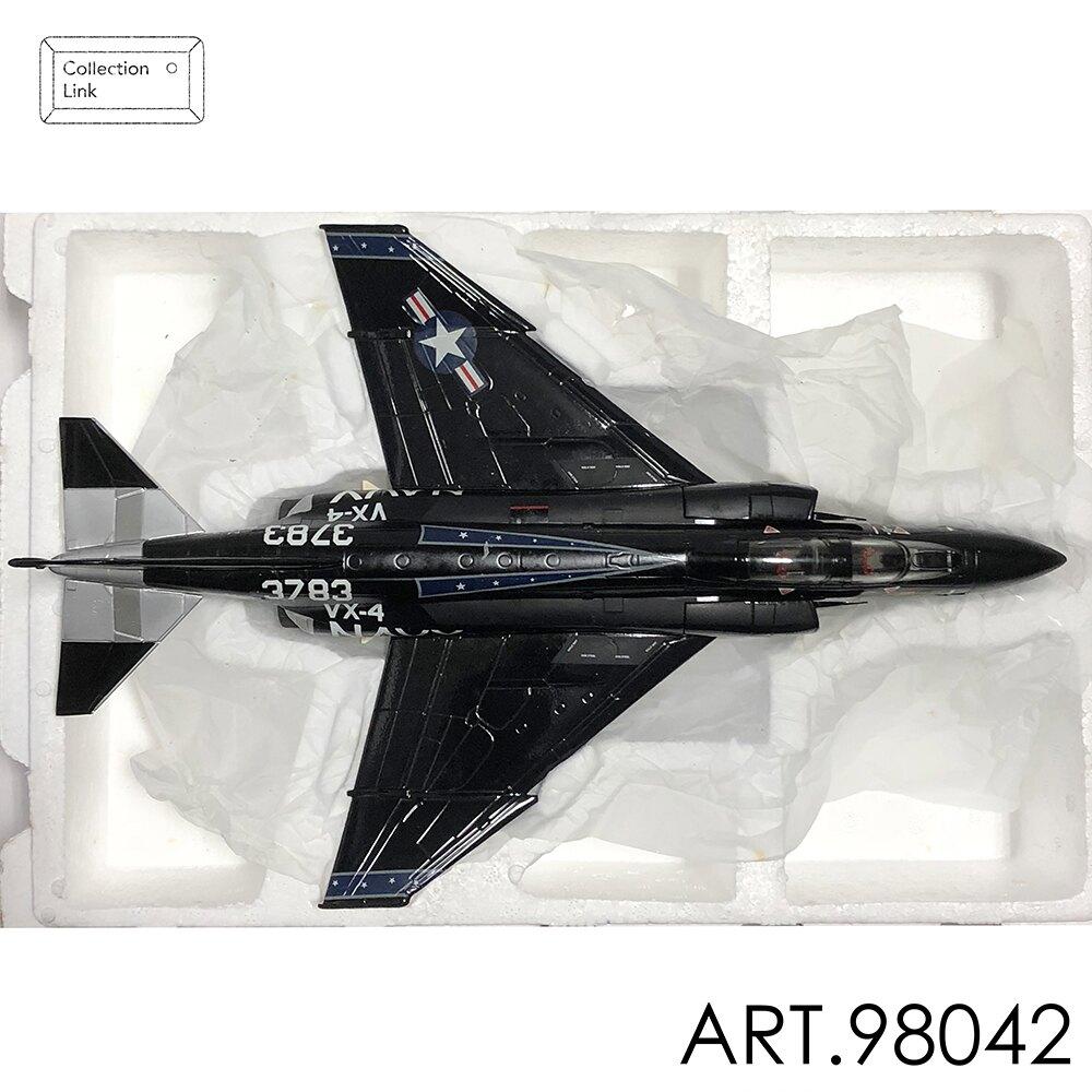 ARMOUR 1:48  F-4 PHANTOM VMFA 232 ART.98042 飛機模型【Tonbook蜻蜓書店】
