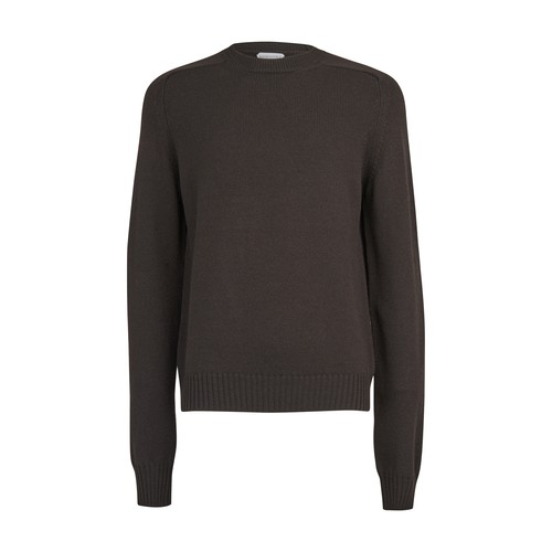 Cosy knit jumper