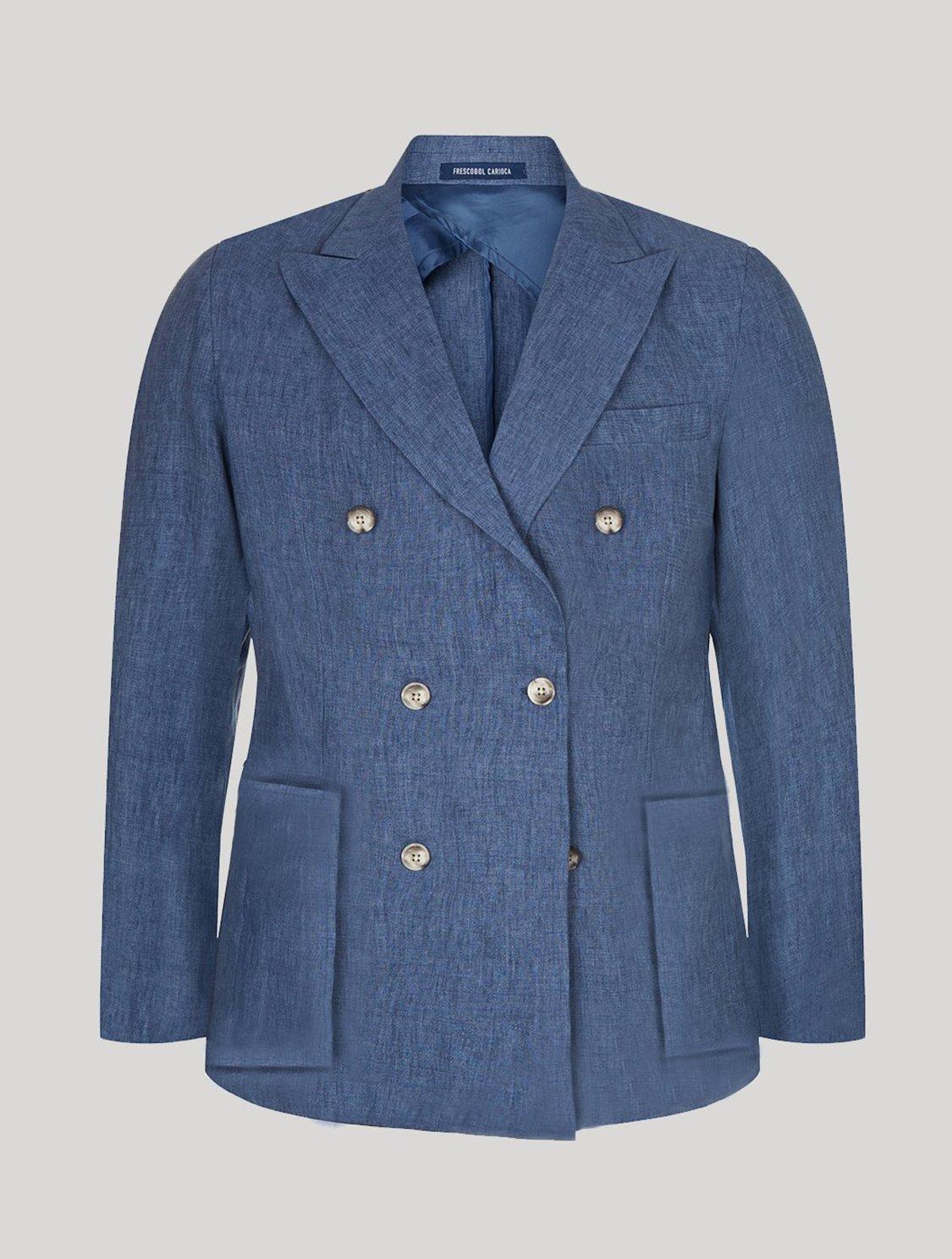 Zanini Blazer Blue 40