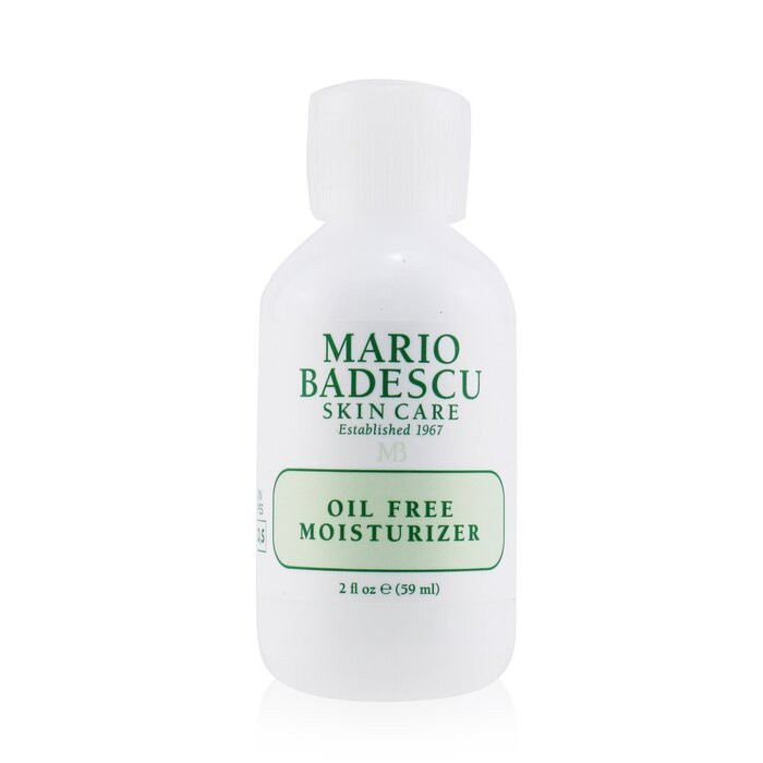 MARIO BADESCU - 水漾保濕乳 Oil Free Moisturizer - 混合性/油性/敏感性肌膚適用