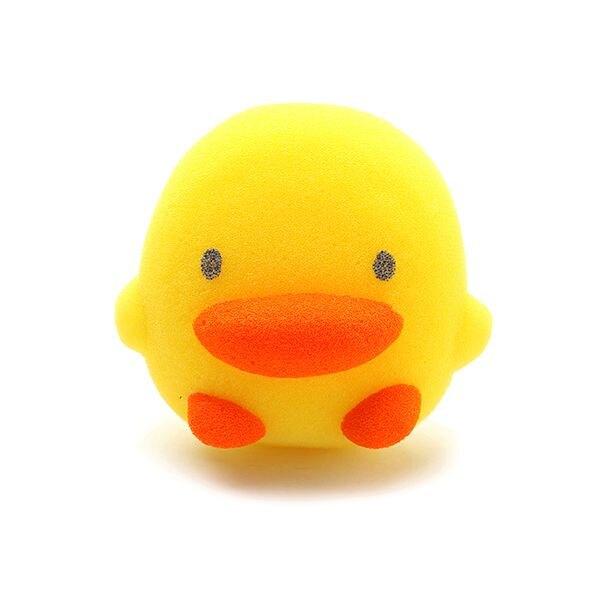 PiYo黃色小鴨-造型沐浴海綿(880134)★愛兒麗婦幼用品★