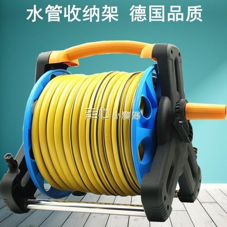 高壓水管噴頭高壓洗車水槍神器家用水管接頭 免運