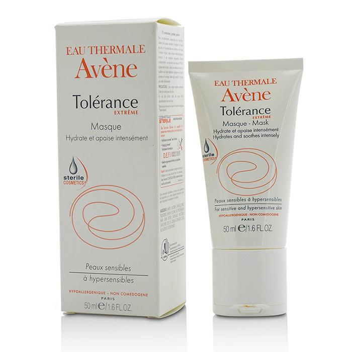 雅漾 - 全護安敏面膜- 敏感及過敏肌膚適用Tolerance Extreme Mask
