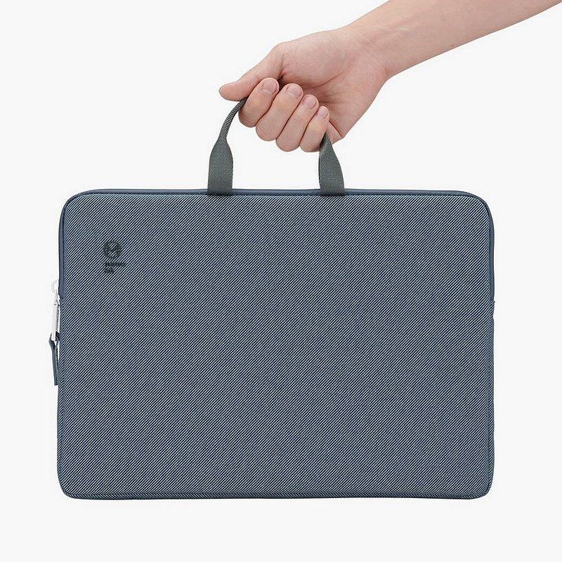 SERGE 15-16吋 2Way保護袋-普魯士藍(Mac 16吋適用)