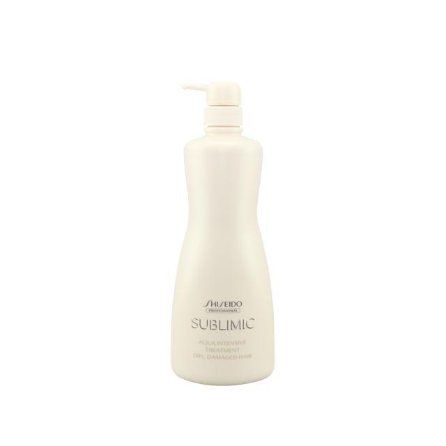 SHISEIDO 資生堂 芯之麗 盈潤新生護髮乳(乾燥受損)1000g