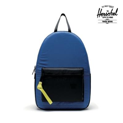 【Herschel】HS6 後背包-藍色