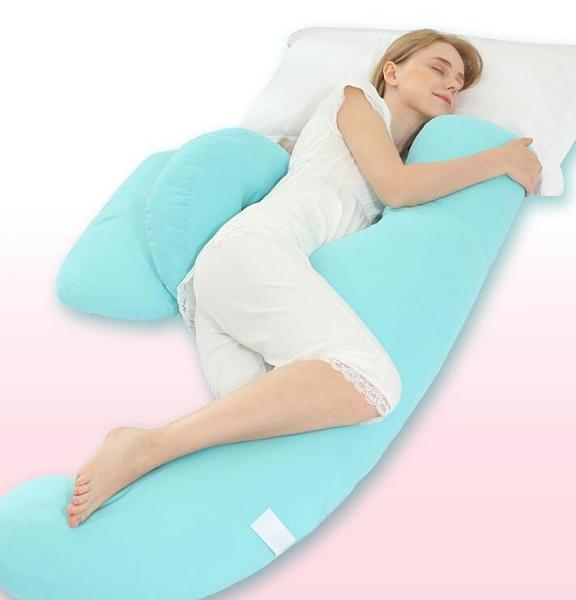 孕婦枕護腰側臥側睡托腹