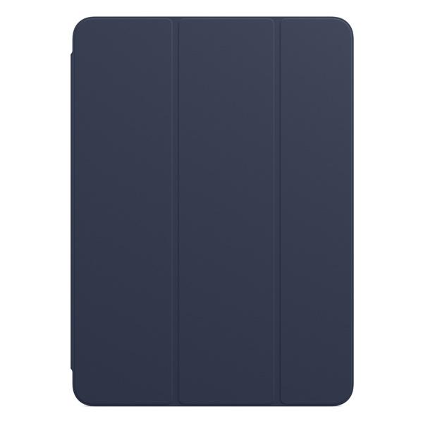 聰穎雙面夾,適用於 iPad Pro 11 吋 (第 2 代) - 海軍深藍色