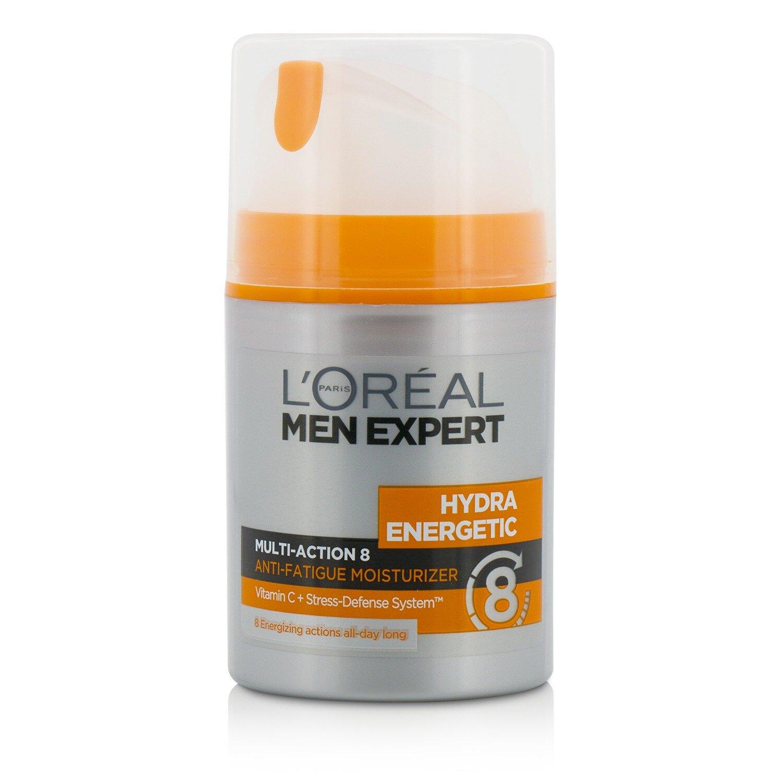 萊雅 L'Oreal - 活力能量系列 8效勁能保濕乳液