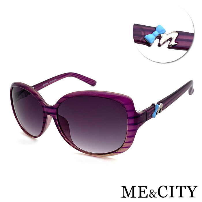 me&city 甜美義式太陽眼鏡 抗uv400 (me 120029 e532)