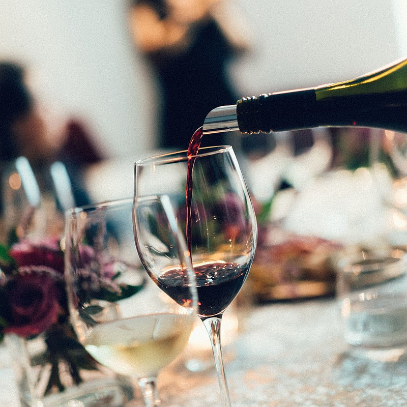 【企業包班】幫你籌辦私人專屬 ‧ 品酒課