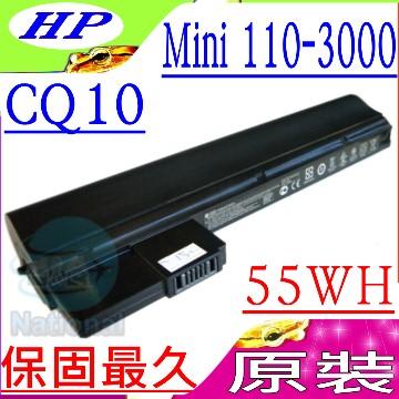 HP電池-康柏電池- MINI 110-3000,CQ10-450CA,TY03 HSTNN-OB1U,HSTNN-E04C,HSTNN-TY06,TY03