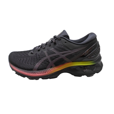 ASICS GEL-KAYANO 27 LITE-SHOW 跑鞋 女 1012A965-001