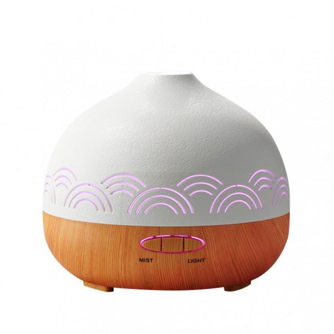 KINYO耐嘉 超聲波香氛水氧機 ADM-405(免運)【聖家家電舘】