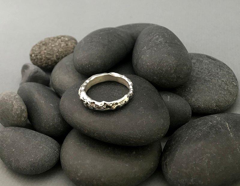Magma ring