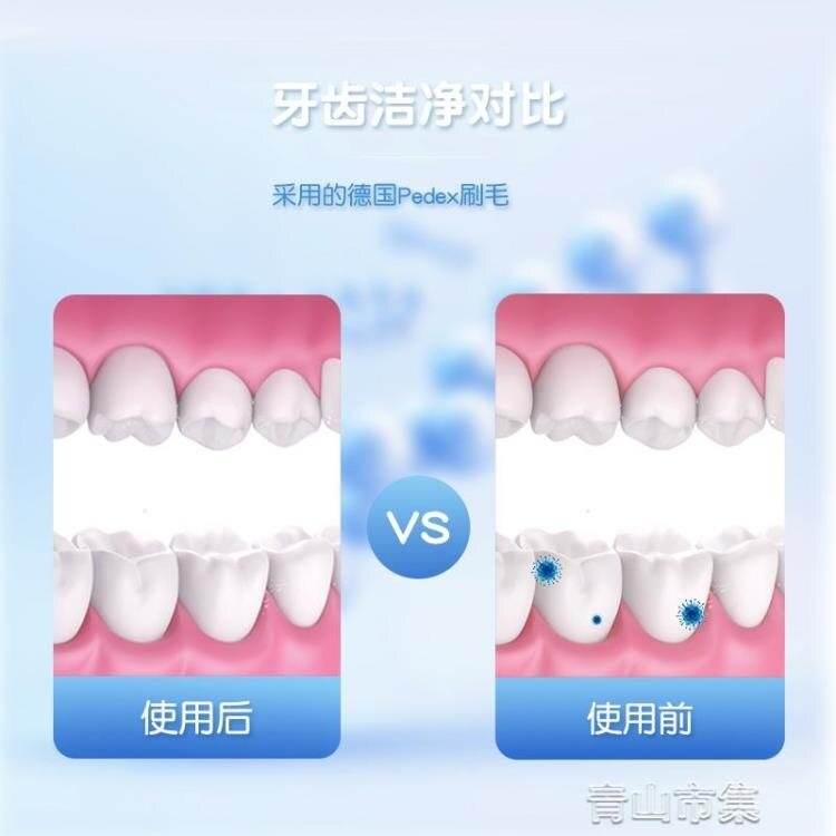 JETPIK電動沖牙器便攜式型噴水家用潔牙器 水牙線洗牙器正畸清潔