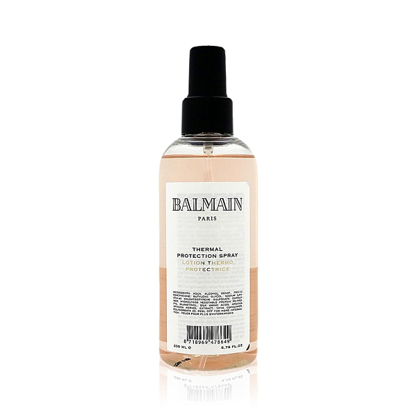 BALMAIN-抗熱噴霧200ml【橘子水美妝】