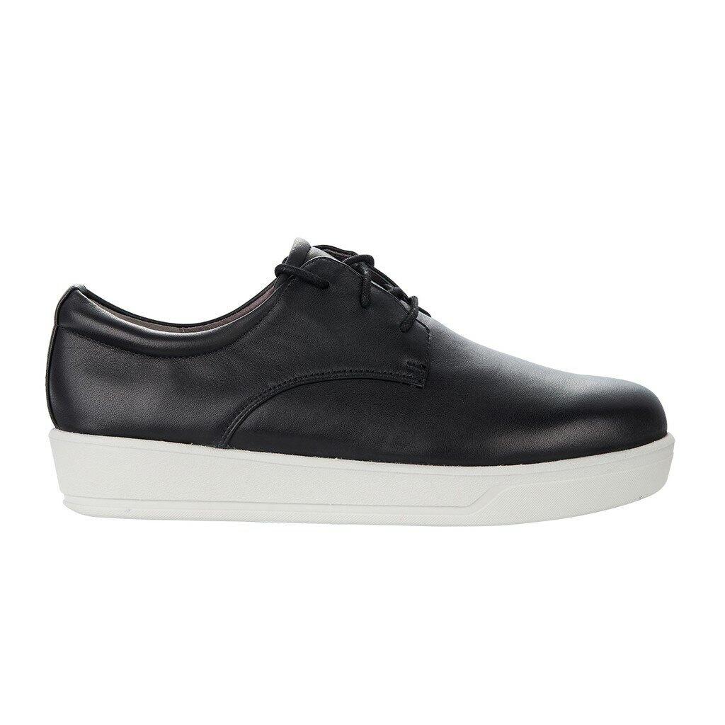 MMHH羊皮輕量機能休閒鞋- 黑色 (原價2670元)