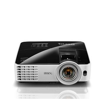 BenQ明基 XGA 高亮度三坪投影機(MX631ST)