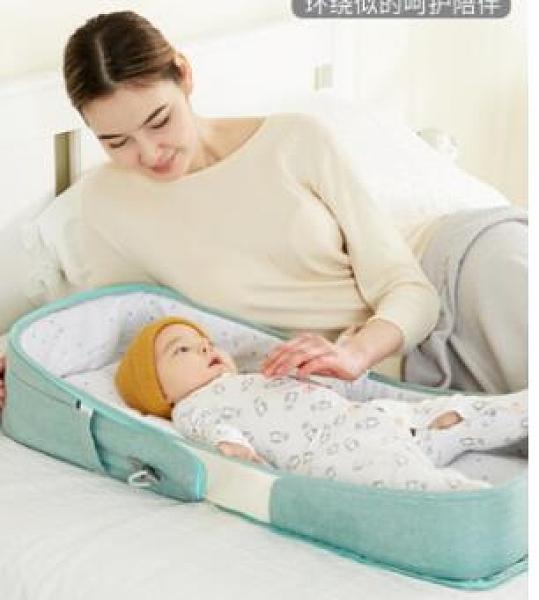 便攜式床中床防壓