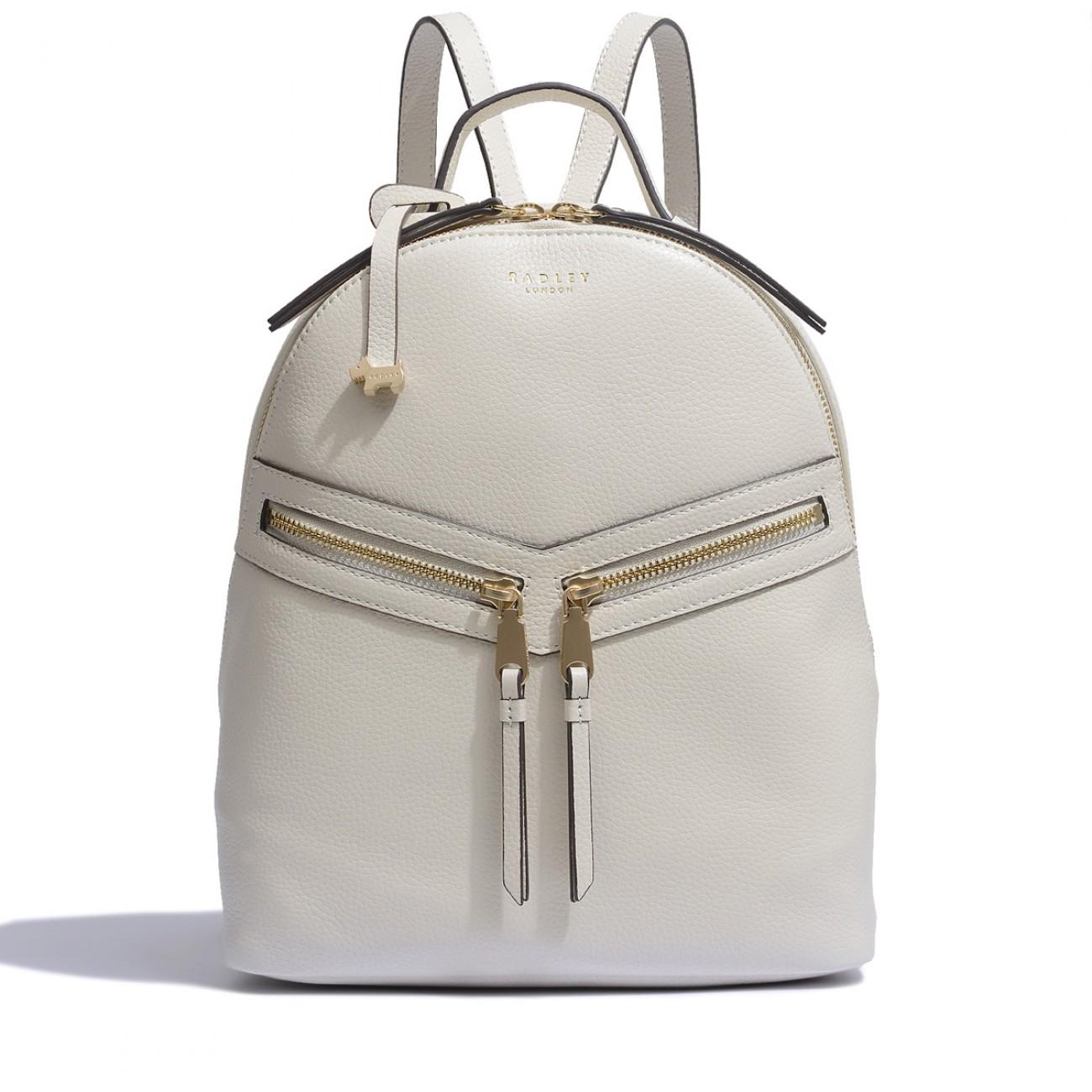 Smith Street Medium Zip Around Backpack