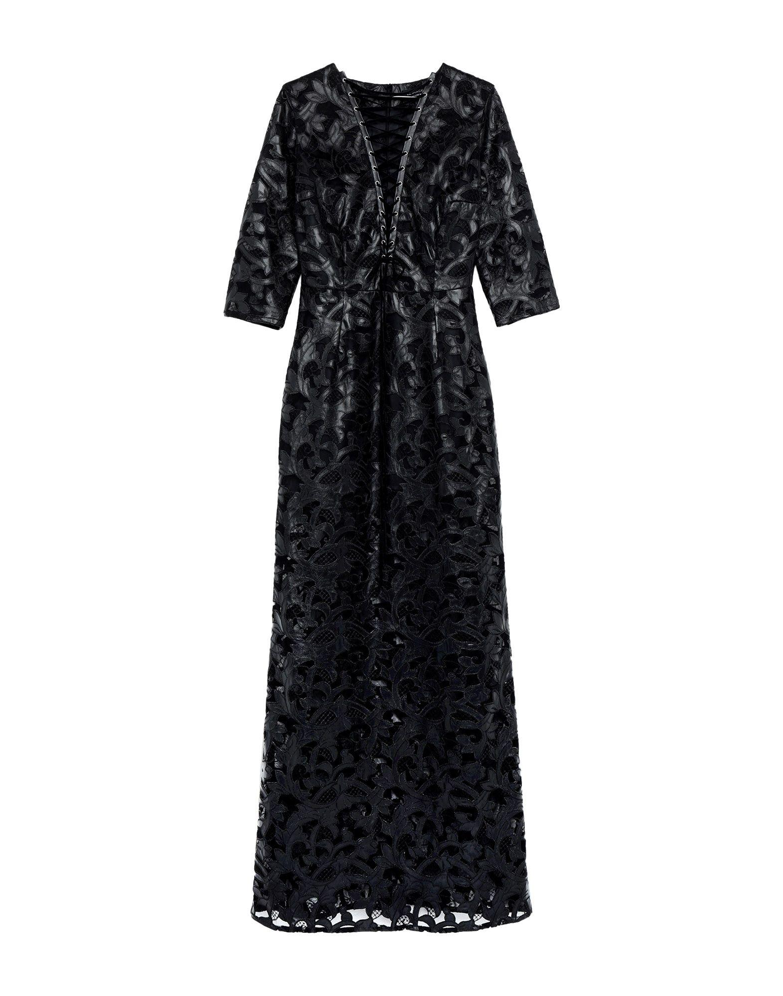 LE PIACENTINI Long dresses - Item 34952500