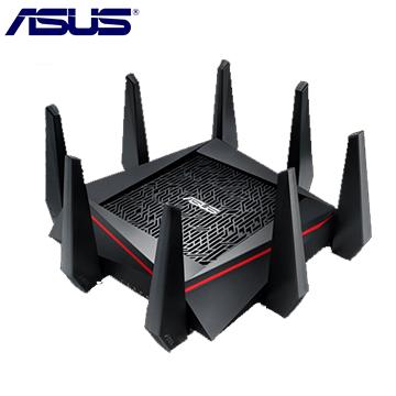 華碩 AC5300電競專用無線路由器(RT-AC5300)