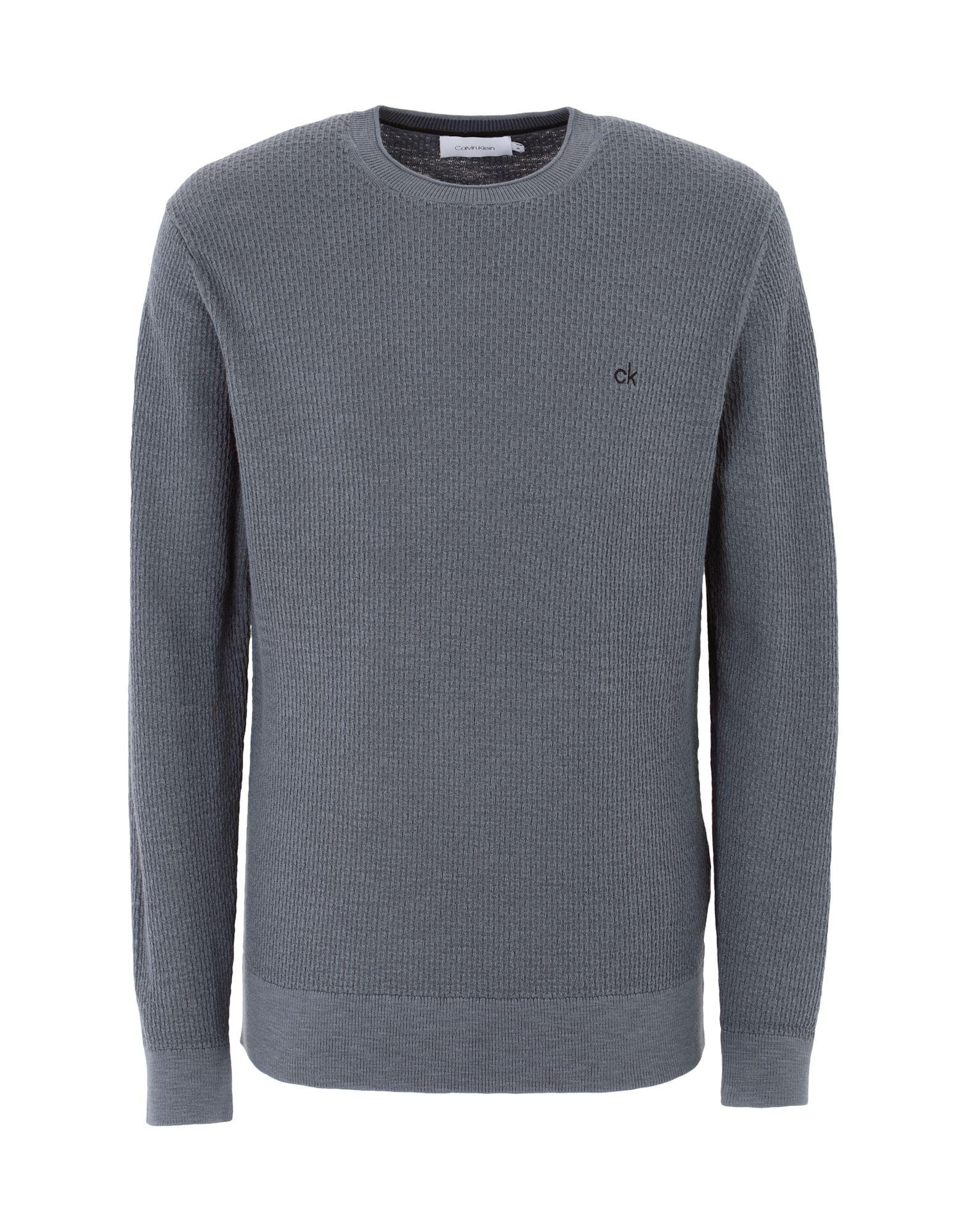 CALVIN KLEIN Sweaters - Item 14080037