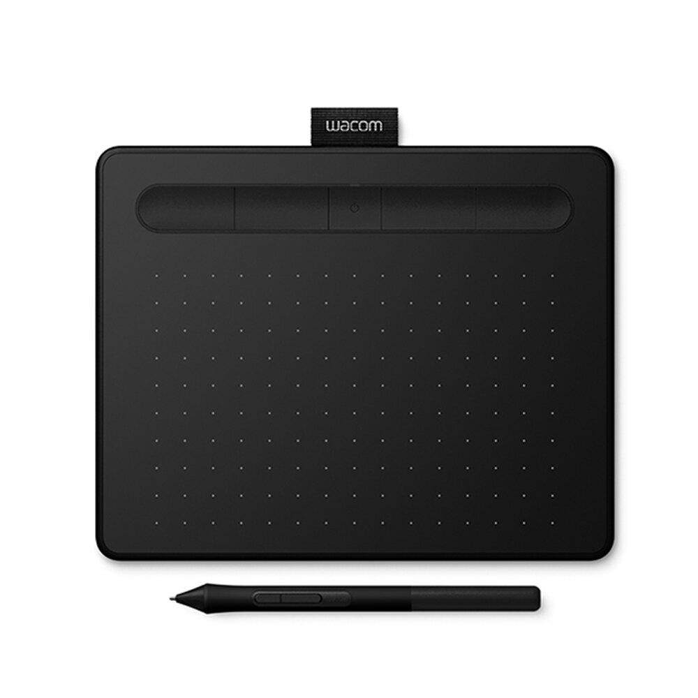 ◎相機專家◎ Wacom Intuos Camfort small 繪圖板 小型款 藍牙版 黑 CTL-4100WL/K0-CX 公司貨
