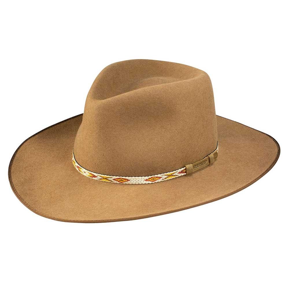 Stetson Westview - Soft Wool Cowboy Hat
