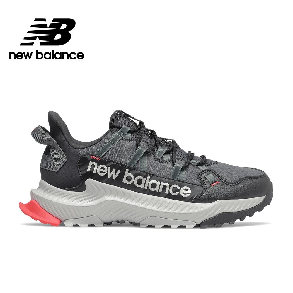 【New Balance】越野跑鞋_女性_黑色_WTSHARK-D楦