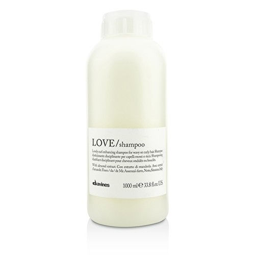 Davines - Love Lovely Curl Enhancing Shampoo (1000ml)